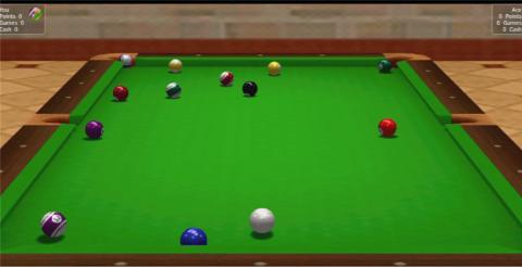 Pool Break Pro – 3D Billiards